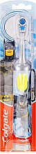 Parfüm, Parfüméria, kozmetikum Elektromos fogkefe gyerekeknek, szürke - Colgate Electric Motion Batman Grey