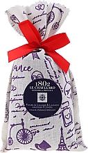 Parfüm, Parfüméria, kozmetikum Aromazsák levendula illattal - Le Chatelard 1802 Paris Lavander