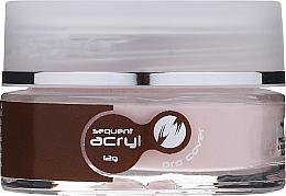 Parfüm, Parfüméria, kozmetikum Akril púder, 12g - Silcare Sequent Acryl