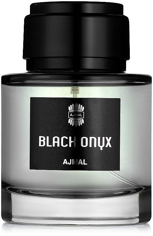 Ajmal Black Onyx - Eau De Parfum