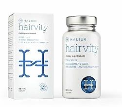 Parfüm, Parfüméria, kozmetikum Étrend-kiegészítő kapszula, nőknek - Halier Hairvity Suplement Women
