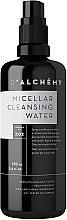 Parfüm, Parfüméria, kozmetikum Micellás sminktisztító víz - D'Alchemy Micellar Cleansing Water