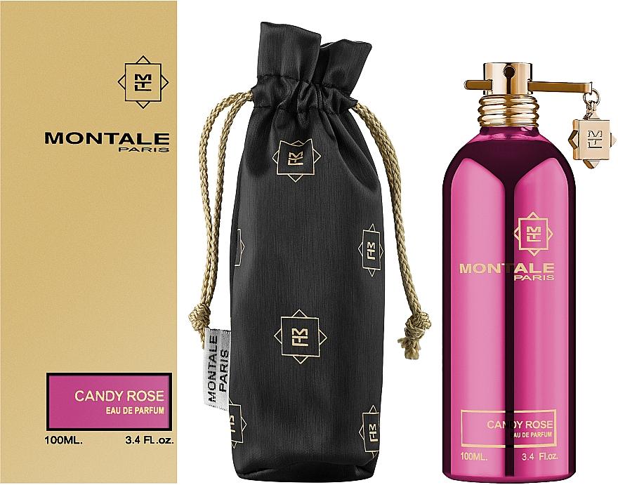 Montale Candy Rose - Eau De Parfum  — fotó N2