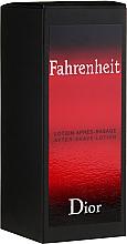Parfüm, Parfüméria, kozmetikum Dior Fahrenheit - Borotválkozás utáni arcvíz