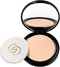 Parfüm, Parfüméria, kozmetikum Préselt púder - Oriflame Giordani Gold Powder