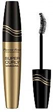 Parfüm, Parfüméria, kozmetikum Göndörítő szempillaspirál - Pierre Rene Super Curly Mascara