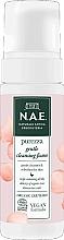 Parfüm, Parfüméria, kozmetikum Arctisztító hab - N.A.E. Purezza Gentle Cleansing Foam