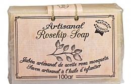 Parfüm, Parfüméria, kozmetikum Natúr szappan csipkebogyóval - Arganour Rosehip Oil Soap