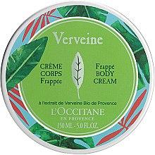 Parfüm, Parfüméria, kozmetikum Testrkém - L'Occitane Verbena Body Cream