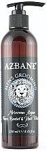 Parfüm, Parfüméria, kozmetikum Haj és szakáll sampon - Azbane Men's Grooming Face Beard & Hair Wash