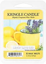 Parfüm, Parfüméria, kozmetikum Aromaviasz - Kringle Candle Lemon Lavender
