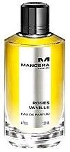 Parfüm, Parfüméria, kozmetikum Mancera Roses Vanille - Eau De Parfum (minta)