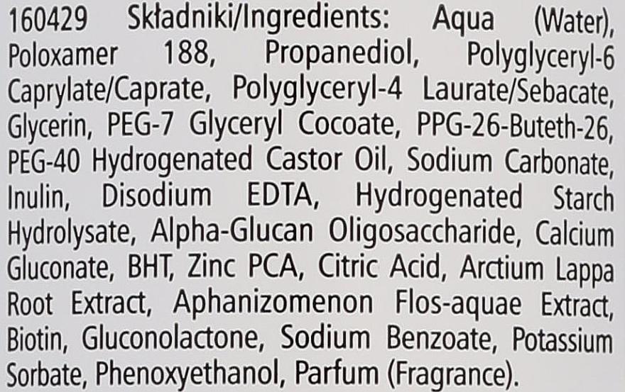 Micellás tisztító folyadék - Pharmaceris T Sebo-Micellar Solution Cleansing Make-Up Removal — fotó N4