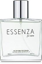 Parfüm, Parfüméria, kozmetikum Vittorio Bellucci La Cascata Essenza - Eau De Toilette