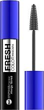 Parfüm, Parfüméria, kozmetikum Szempillaspirál - Bell HypoAllergenic Fresh Color Mascara