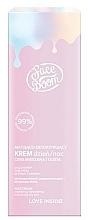 Parfüm, Parfüméria, kozmetikum Mattító krém zsíros és kombinált arcbőrre - Bielenda Face Boom Hudro Face Cream