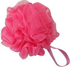 Parfüm, Parfüméria, kozmetikum Fürdőpamacs, rózsaszín - Gabriella Salvete Body Care Mesh Massage Bath Sponge