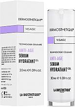 Parfüm, Parfüméria, kozmetikum Sejtaktív hidratáló szérum - La Biosthetique Dermosthetique Serum Hydratant