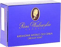Parfüm, Parfüméria, kozmetikum Krémszappan - Miraculum Pani Walewska Classic Creamy Soap