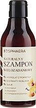 Parfüm, Parfüméria, kozmetikum Natúr többfunkciós sampon csalánnal - Bosphaera