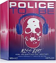 Parfüm, Parfüméria, kozmetikum Police To Be Miss Beat - Eau De Parfum