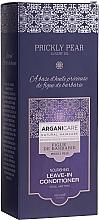 Parfüm, Parfüméria, kozmetikum Tápláló öblítést nem igénylő hajbalzsam fügekaktusszal - Arganicare Prickly Pear Nourishing Leave-in Conditioner