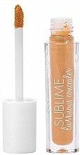Parfüm, Parfüméria, kozmetikum Korrektor ragyogó hatással - PuroBio Sublime Luminous Concealer