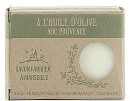 Parfüm, Parfüméria, kozmetikum Marseillaise szappan olíva olajjal - Foufour A l'Huile d'Olive AOC Provence