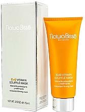 Parfüm, Parfüméria, kozmetikum Souffle maszk - Natura Bisse C+C Vitamin Souffle Mask