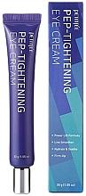 Parfüm, Parfüméria, kozmetikum Peptides szemkörnyékápoló krém - Petitfee Pep-Tightening Eye Cream