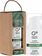 Parfüm, Parfüméria, kozmetikum Hidratáló szérum - GoNature Moisturizing Elixir