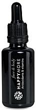 Parfüm, Parfüméria, kozmetikum Elixír arcra andok vad rózsájának kivonatával - Happymore Rose Vibes Antioxidants & Vitamins