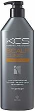 Parfüm, Parfüméria, kozmetikum Hajsampon - KCS Scalp Clinic Balancing Shampoo