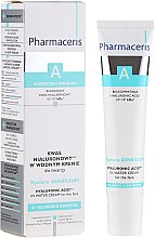 Parfüm, Parfüméria, kozmetikum Multi lifting arckrém - Pharmaceris A Hyaluro-sensilium