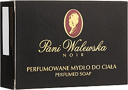 Parfüm, Parfüméria, kozmetikum Krémszappan - Pani Walewska Noir Creamy Soap