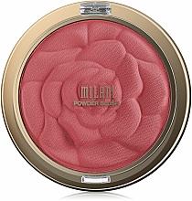 Parfüm, Parfüméria, kozmetikum Arcpirosító - Milani Rose Powder Blush