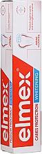 Parfüm, Parfüméria, kozmetikum Fogkrém - Elmex Caries Protection Whitening Toothpaste