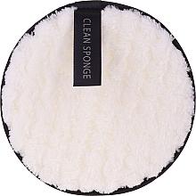 Parfüm, Parfüméria, kozmetikum Arctisztító szivacs, fehér - Lash Brow