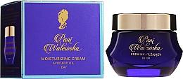 Parfüm, Parfüméria, kozmetikum Intenzív hidratáló krém liposzómákkal - Pani Walewska Classic Moisturising Day Cream