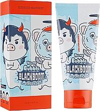 Parfüm, Parfüméria, kozmetikum Pórustisztító oxigén maszk - Elizavecca Hell-Pore Bubble Blackboom Pore Pack