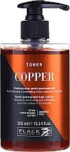 Parfüm, Parfüméria, kozmetikum Hajtonik - Black Professional Line Crazy Toner