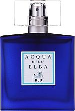 Parfüm, Parfüméria, kozmetikum Acqua Dell Elba Blu - Eau De Parfum