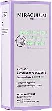 Parfüm, Parfüméria, kozmetikum Szemszérum - Miraculum Bakuchiol Botanique Retino Anti-Age Serum