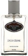 Parfüm, Parfüméria, kozmetikum Prada Infusion D`Iris Cedre - Eau De Parfum (teszter kupakkal)