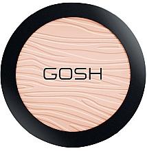 Parfüm, Parfüméria, kozmetikum Arcpúder - Gosh Dextreme High Coverage Powder