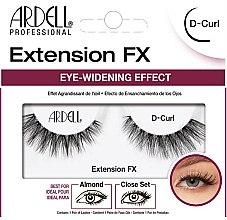 Parfüm, Parfüméria, kozmetikum Műszempilla - Ardell Eyelash Extension FX D-Curl
