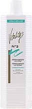 Parfüm, Parfüméria, kozmetikum Permanent dauer szer növényekkel - Vitality's Capillare Permanente Aux Herbes №2