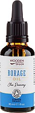 Parfüm, Parfüméria, kozmetikum Borágóolaj - Wooden Spoon Borage Oil