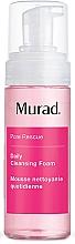 Parfüm, Parfüméria, kozmetikum Tisztító hab arcra - Murad Pore Rescue Daily Cleansing Foam
