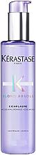 Parfüm, Parfüméria, kozmetikum Hajápoló szérum - Kerastase Blond Absolu Cicaplasme
